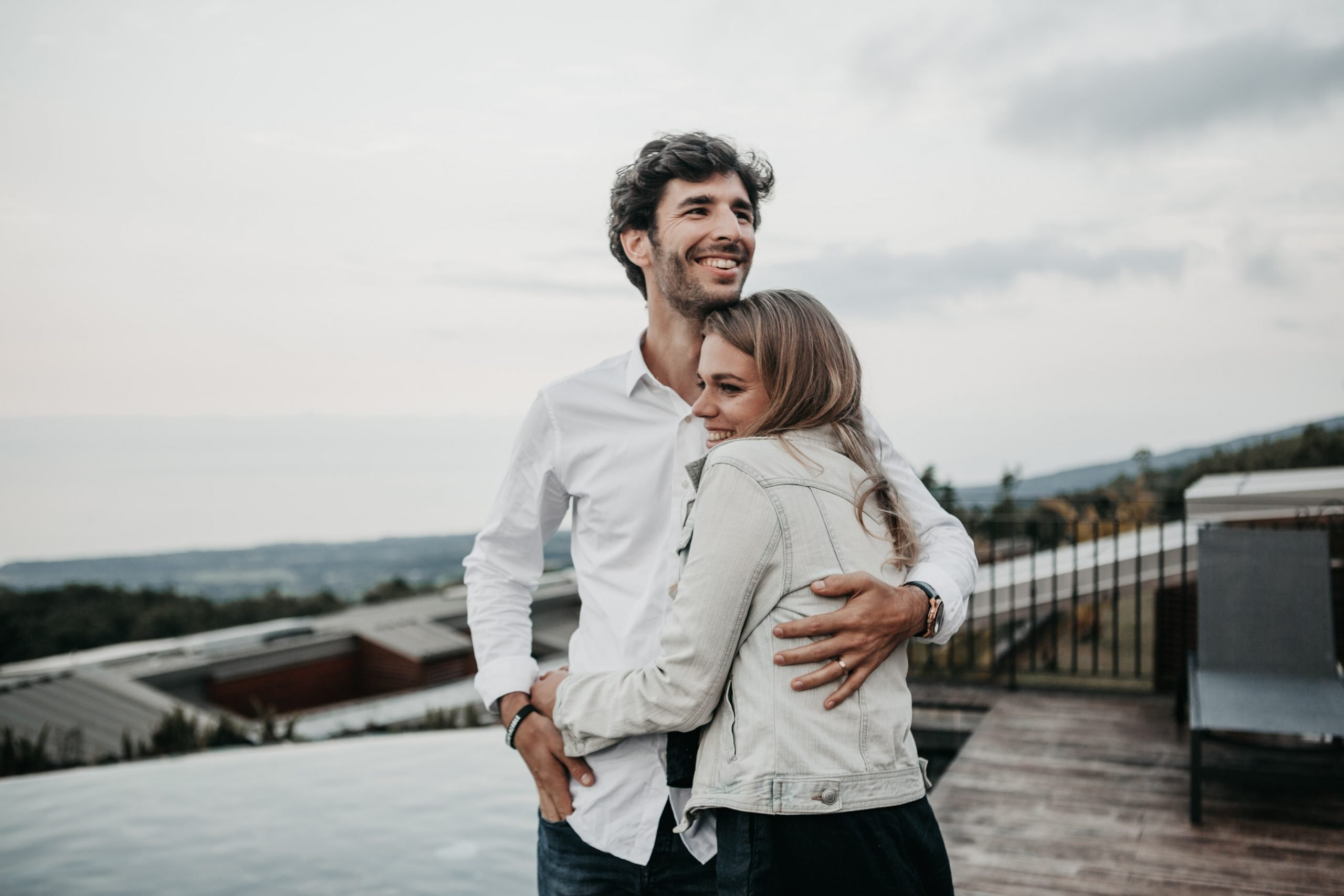 10 Healthy Relationship Habits