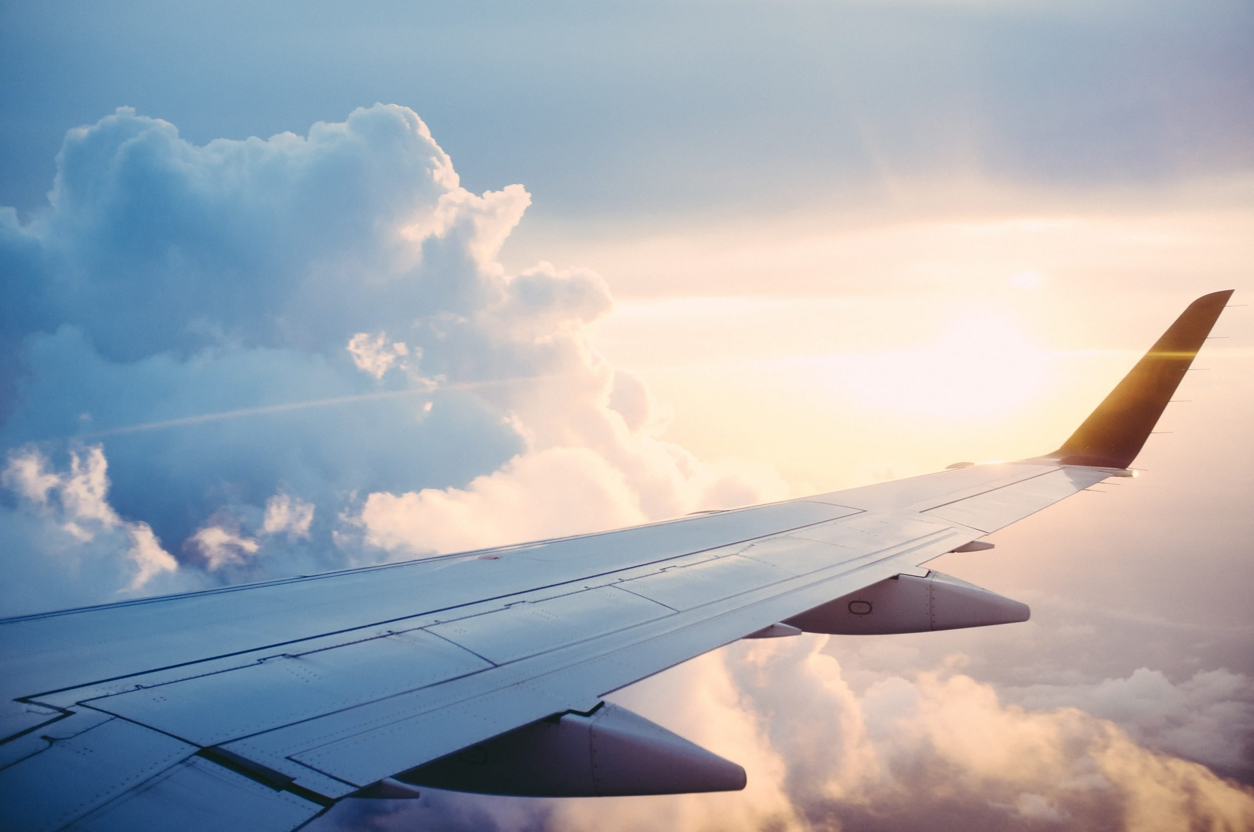 5 Things You Need to Bring With You On A Long Haul Flight