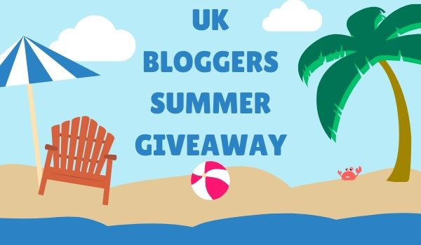 UK Bloggers Summer Giveaway- Win A Garden Furniture Set!